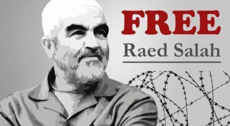 Free Shaykhul Aqsha Raed Salah!