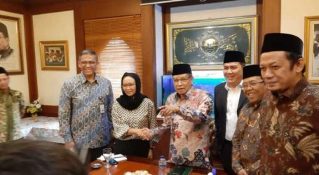Minister Retno: Indonesia Consistently Supports Palestinian Independence