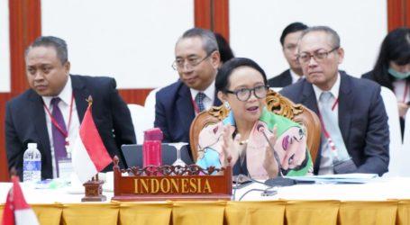 Indonesia Invites ASEAN, China To Collaborate Against Covid-19