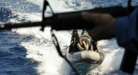 As 32 Acehnese Fishermen Detained by Thai Navy