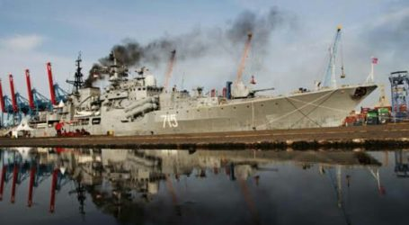 Indonesia-Russia to Hold Joint Military Training