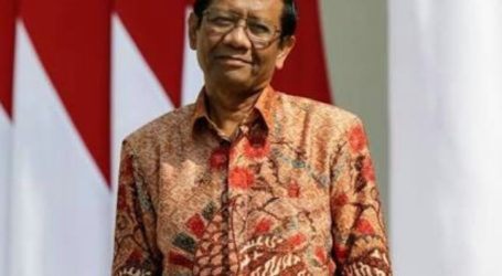 Indonesian Government Does not Repatriate Ex-ISIS Citizens