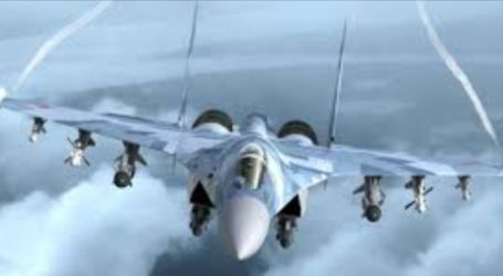 Russia: Payment As Obstacle to Indonesia Purchase Su-35 Jet