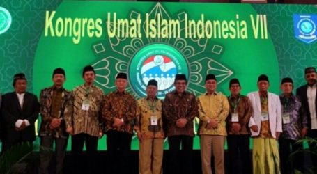 Minister of Religion Closes Indonesian Muslims Congress in Bangka Belitung