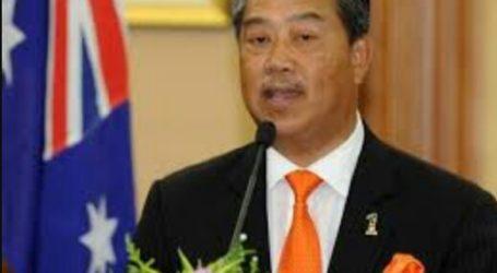 Muhyiddin Yassin as New Malaysian Prime Minister
