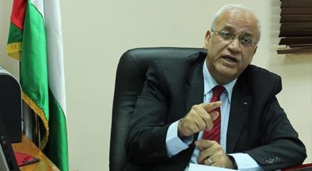 PLO Condemns Israel to Build New Settlement Near Jerusalem