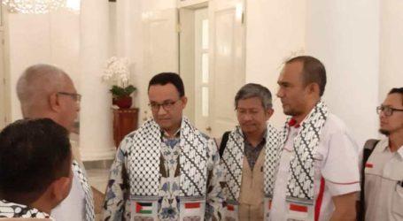 MER-C to Send 11 Indonesian Volunteers to Gaza