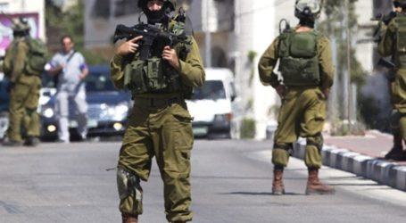 Palestinian Kindergarten Pupils Raided by Israeli Police