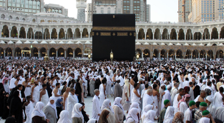 Indonesia Respects Saudi Decision to Suspend Issuing Visas for Umra