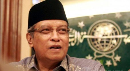 Overcoming Palestinian Issue, Indonesian Islamic Organization Calls for Unity of Arab States