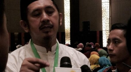 Indonesian Muslims Congress Discuss Palestinian Issues