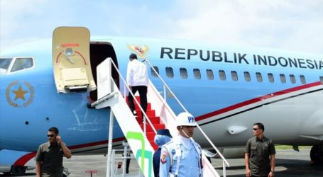 President Jokowi visits Australia to Push Economic Cooperation