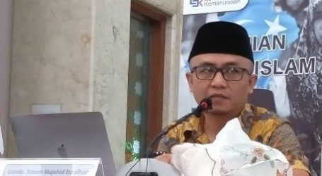 An Indonesian Humanitarian Reveals Condition of Muslim Xinjiang, China