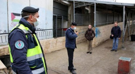 Coronavirus Cases in Palestine Increased to 16