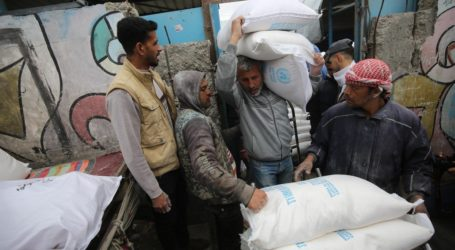 Tunisia Mobilises Financial Support for Palestinian Refugees