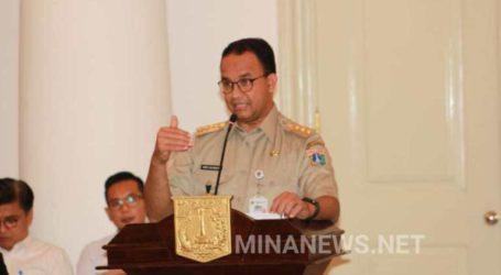 Jakarta Extends Emergency Response Status Until 19 April