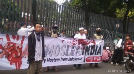 Indonesian Muslim Community Moves to Defend Indian Muslims