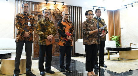 There is No Prohibition of Foreigners Visiting Indonesia