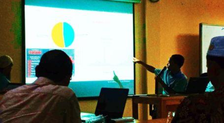Jama'ah Muslimin (Hizbullah) Medical Team Holds Outreach About COVID-19