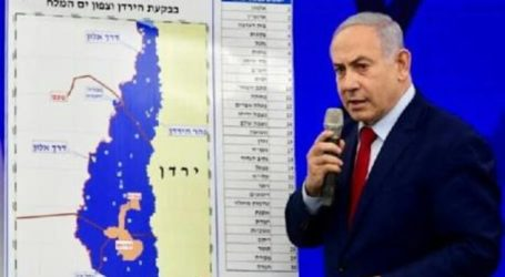 Israeli Election, Only Expands Occupation in Palestine: PLO