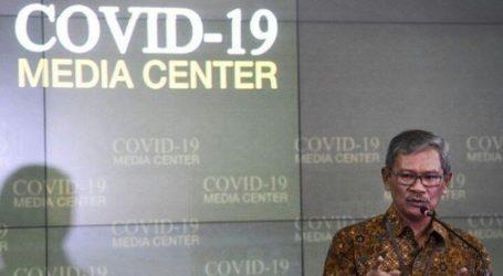 Indonesia Confirms 96 Coronavirus Cases, 5 Dead, 8 Healed