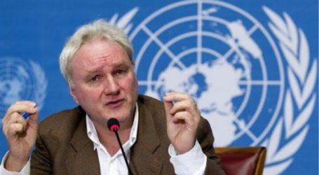 UNRWA Threatened to Stop Operating