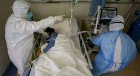Many Coronavirus Patients Healed in Indonesian Persahabatan Hospital