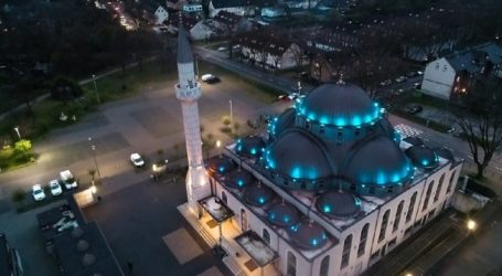 Mosques in Germany Call for Prayer in Solidarity Against COVID-19