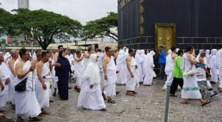 Ministry of Religion Nunukan Holds Hajj Rituals Online