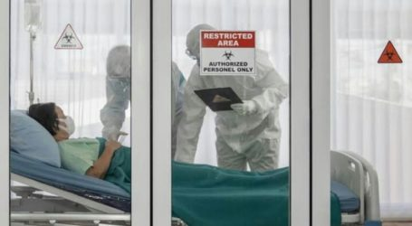 As 57 Coronavirus Patients in Palestine Recovered