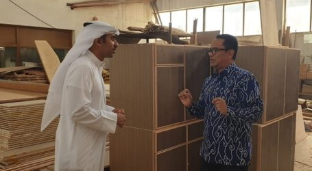 Kuwait Becomes Indonesia's Potential Timber Market