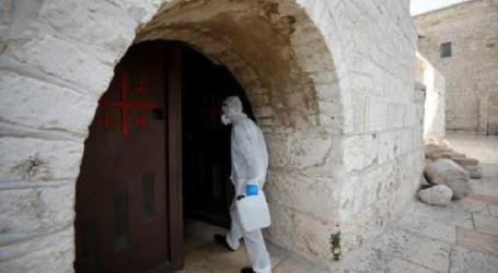 Palestine Announces 30 Days National Emergency Regarding Coronavirus