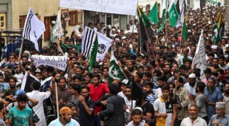 Independence Day, Pakistan Affirms to Support Jammu and Kashmir