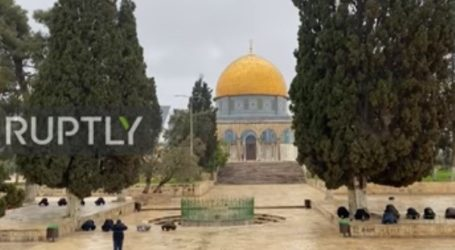 Palestine Extends COVID-19 Emergency Period within 30 Days