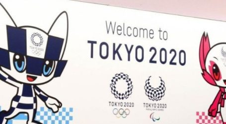 2020 Tokyo Olympics Officially Postponed