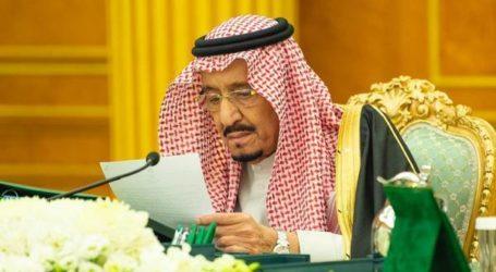 Saudi Arabia Lockdowns Mecca, Medina, and Riyadh
