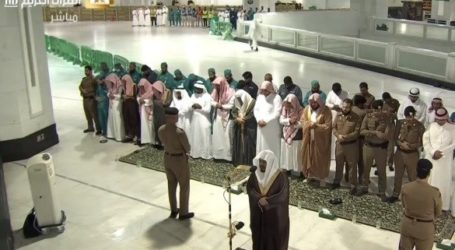 Only Hundreds of Worshipers Perform Isha Prayers at Haram and Nabawi Mosque