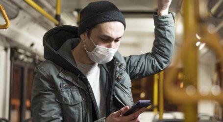 Prevent Coronavirus, Saudi Stop Using Touch Screen at Grand Mosque