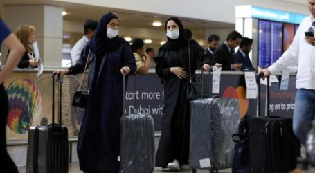 UAE Close All Shopping Centers to Tackle Coronavirus
