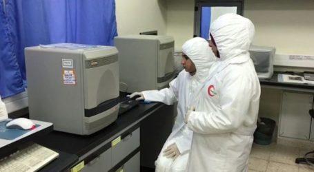 Gaza Receives Coronavirus Checkers PCR from Kuwait