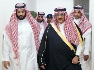 Saudi Prince Denies Claiming 150 Royal Families Infected by Coronavirus