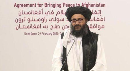 Taliban Accuse US Violating Peace Agreement