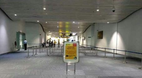 Foreigners Prohibited from Entry, Transit to Indonesia