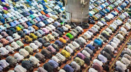 MUI Urges Indonesian Muslim to Perform Tarawih Prayers at Home