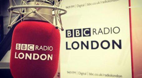 BBC Radio Broadcasts Murrotal Al-Quran and Hadiths
