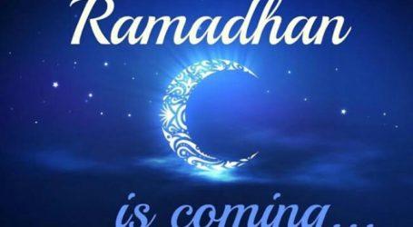 Optimistic Meet Ramadan Achieved Degrees of Taqwa