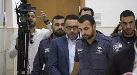 Israel Release Palestinian Governor for Jerusalem