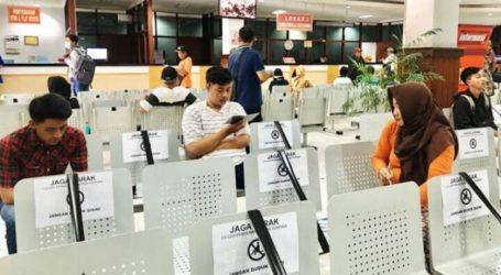Jakarta to Implement Large Social Restriction on April 10