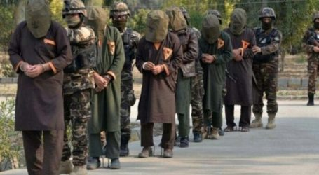 Afghan Government Release 100 Taliban Prisoners