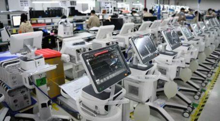 UAE Researchers Develop Ventilators for COVID-19 Patients